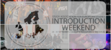 Introduction Weekend 2018