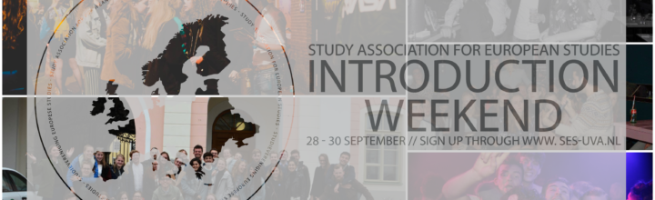 Introduction Weekend 2018 (sold out)